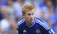 Kevin De Bruyne picture G701720