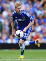 Kevin De Bruyne picture G701721