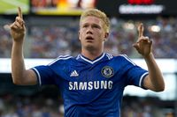 Kevin De Bruyne picture G701722