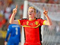 Kevin De Bruyne picture G701723