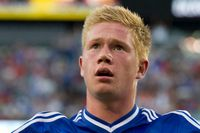 Kevin De Bruyne picture G701724
