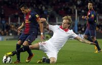 Ivan Rakitic picture G701738