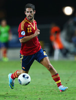 Isco picture G702296