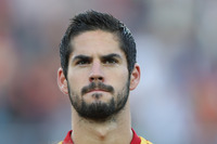Isco picture G702297