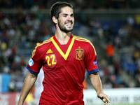 Isco picture G702300