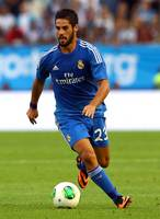 Isco picture G702301