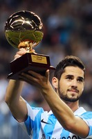 Isco picture G702302