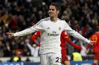 Isco picture G702303