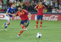 Isco picture G702305