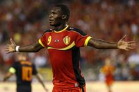 Christian Benteke picture G702595