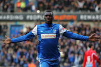 Christian Benteke picture G702596