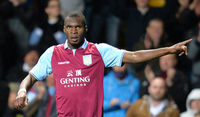 Christian Benteke picture G702598