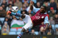 Christian Benteke picture G702599