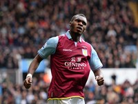 Christian Benteke picture G702600