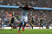 Christian Benteke picture G702601