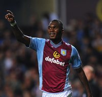 Christian Benteke picture G702603