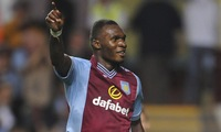 Christian Benteke picture G702604