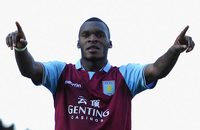 Christian Benteke picture G702605