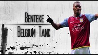 Christian Benteke picture G702606