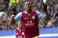 Christian Benteke picture G702607