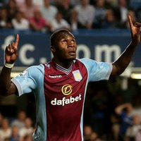 Christian Benteke picture G702608