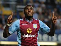 Christian Benteke picture G702612