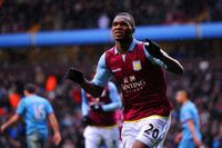 Christian Benteke picture G702614