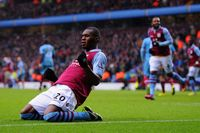 Christian Benteke picture G702616