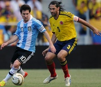 Mario Yepes picture G702659