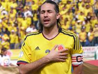 Mario Yepes picture G702665