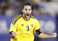 Mario Yepes picture G702667