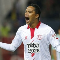 Carlos Bacca picture G702775
