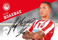 Jose Holebas picture G702849