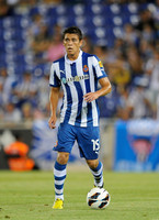 Hector Moreno picture G703001