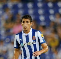 Hector Moreno picture G703005