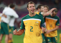 Lucas Neill picture G703506