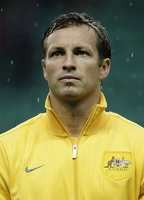 Lucas Neill picture G703507