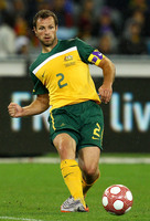 Lucas Neill picture G703509