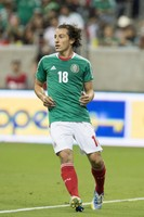 Andres Guardado picture G703647