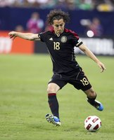 Andres Guardado picture G703651