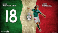 Andres Guardado picture G703654