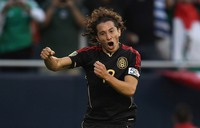 Andres Guardado picture G703655