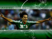 Andres Guardado picture G703657