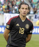 Andres Guardado picture G703659