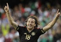 Andres Guardado picture G703662