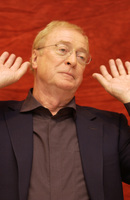 Michael Caine picture G704511
