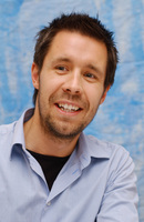 Paddy Considine picture G704528