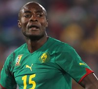 Pierre Webo picture G704756