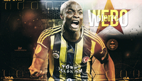 Pierre Webo picture G704762