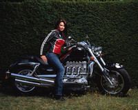 Suzi Perry picture G705010